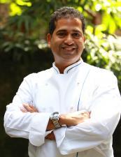 Chef Michael Swamy