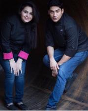 Chef Neha & Chef Ashay Dhopatkar