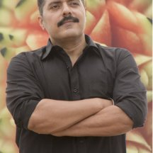 Chef Gautam Mehrishi