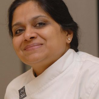 Chef Manisha hasin