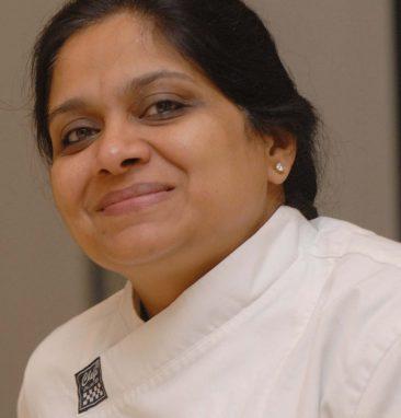 Chef Manisha hasin