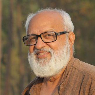 Dr. Pushpesh Pant