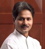 Chef Abhijit Saha