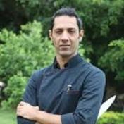 Chef Aditya Bal