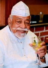 Chef Imitiaz Qureshi