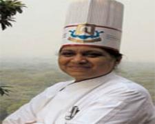 Chef Manisha Bhasin