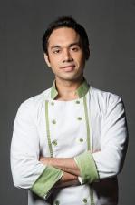 Chef Saransh Goila