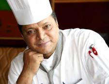Chef Tony Khan