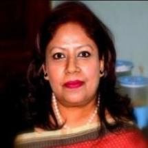 Dr Rubina Hussain