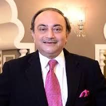 Gautam Anand