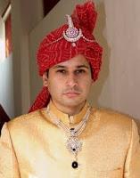 Maharaja Pradyot ManikyaDeb Barman (Tripura)