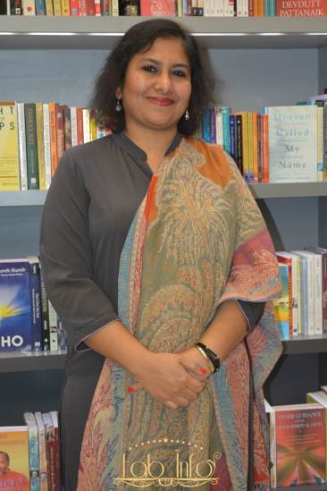 Meeta Mehra