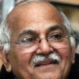 Padma Bhushan Mr. S.K. Misra