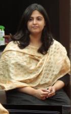 Chef Ruchira Hoon