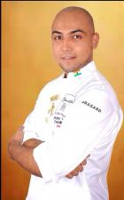 Chef Sanjay Thakur